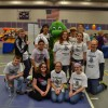 Lil' Iguana Hosts Another Fantastic Family Fun Day