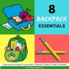 8 Backpack Essentials for Kids