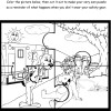 Puzzle Time – Activity Sheet